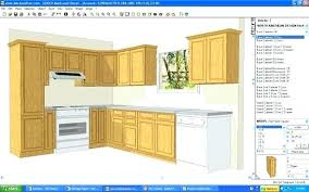 kitchen furniture design software kitchen cabinet design software 20 functionalities net