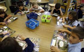 One Miami Dade K   school gets rid of homework  part of a small     Miami Herald One Miami Dade K   school gets rid of homework  part of a small but growing trend   Miami Herald