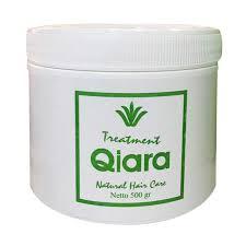 Shoo Qiara qiara hair treatment hair care daftar harga terkini dan