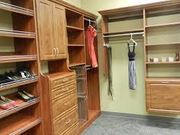 walk in closet organizers with drawers walk in closet organizers