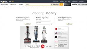 setting up a wedding registry how to create a wedding registry for the top retail stores