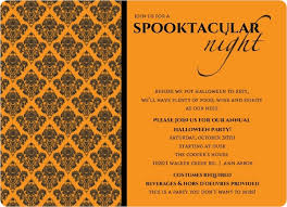 scary halloween party ideas for adults invitations activities decor