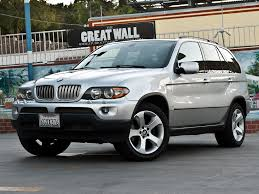 2006 bmw x5 photos and wallpapers trueautosite