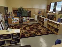 Preschool Classroom Floor Plans Preschool Classroom Design Back To Earth Tones Feels Good