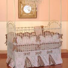 Fancy Crib Bedding Angelique Baby Bedding And Nursery Necessities In Interior Design