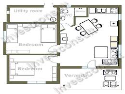 two bedroom two bathroom house plans 71 house layout maker cool design 8 house floor plan maker