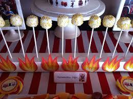 fireman sam birthday party ideas photo 10 of 16 catch my party