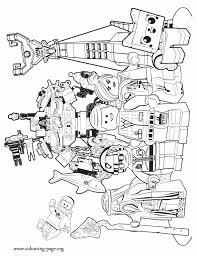 printable lego pictures coloring