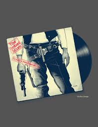 sticky photo album the rebel scum sticky tunes mashup pop culture t shirts posters