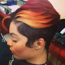 short haircuts over 60 back and front views short hairstyles for black women back view hollywood official
