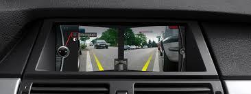 bmw park assist retrofit bmw front view retrofit front view parking