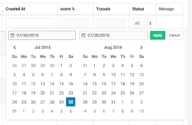 yii2 model tutorial how to add a date range picker to filter for dates on a gridview for