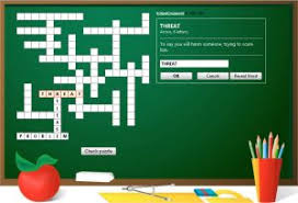 easy crossword puzzles for in grades 2 3 4 5 and 6