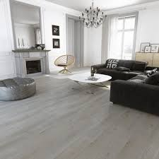 home sleek grey hardwood floors to exude maximum modernity homes