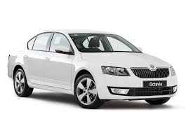 2016 skoda octavia rs 162 tsi 2 0l 4cyl petrol turbocharged
