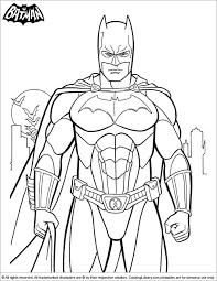 inspirational free batman coloring pages 62 free colouring