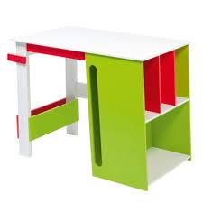 bureau enfant 5 ans bureau multi rangements vert oxybul oxybul eveil et bureau