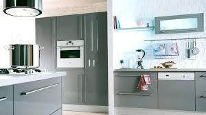 repeindre ses meubles de cuisine peinture meuble cuisine chene toujours plus de rangements