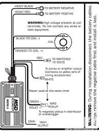 Ford 302 Distributor Wiring Diagram Wiring Diagram For Msd 6a U2013 The Wiring Diagram U2013 Readingrat Net