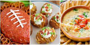 super bowl appetizers 70 super bowl party food recipes u0026 ideas 2017 country living