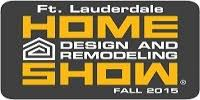 fort lauderdale fall home design and remodeling show home show