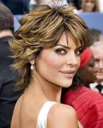 how to get lisa rinna s haircut step by step lisa rinna hairstyles lisa rinnas short shag hairstyle stacie