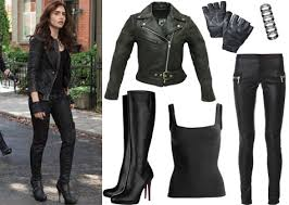 Dead Biker Halloween Costume Diy Halloween Costumes 2013 Ya Book Characters Fictional