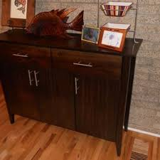 custom sideboards handmade wood credenzas custommade com