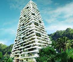 Best Sustainable Apartment Complex Images On Pinterest - Sustainable apartment design
