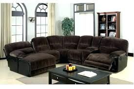 Sectional Sofas With Recliners And Chaise Sectional Sofa With Recliner And Chaise Reclining Sectional Chaise