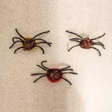 gluten free halloween cornflake spider treats hopster