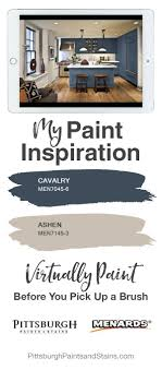 kitchen cabinet color simulator navy blue cabinet inspiration digitally paint your own