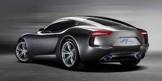 concept car of the maserati alfieri wins 2014 concept car of the year award maserati