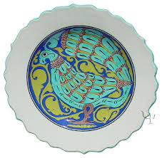 ceramic plate design by annie dycus yes pinterest