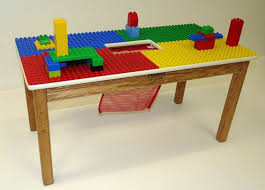 Play Table For Kids Lego Tables For Kids Lego Activity Table U2013 Features U0026 Benefits