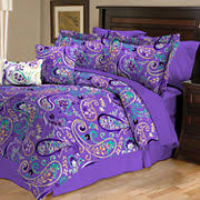 Turquoise And Purple Bedding The Shadow Of The Mountain The Bourgeois Bohemian Bedding Edition