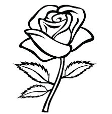 printable coloring pages flowers printable flowers coloring pages flower bouquet coloring pages