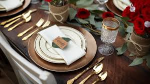 Informal Table Setting by What Is The Proper Table Setting For Silverware Reference Com