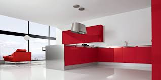 Kitchen Red Cabinets Red Cabinets Design The Best Quality Home Design