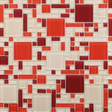 Marvelous Astonishing Peel And Stick Glass Backsplash How To - Peel and stick backsplash glass tiles