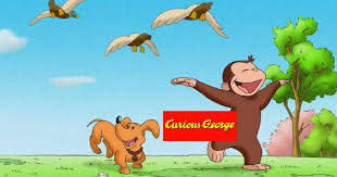 curious george kued org