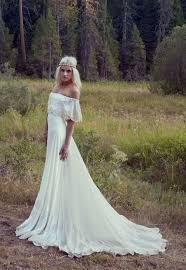 hippie wedding dresses hippie wedding dress naf dresses