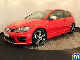 volkswagen golf 1980 used volkswagen golf r 2015 cars for sale motors co uk