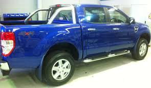 ford ranger lifted ford ranger px 12 on 2inch 50mm bilstein suspension lift kit ebay