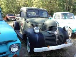dodge truck for sale 1947 dodge truck for sale classiccars com cc 727170