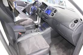 volkswagen tiguan interior vwtiguan2011 interior best cars news