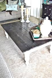 Making A Wood Plank Table Top by Diy Coffee Table Reciclagem Pinterest Diy Coffee Table