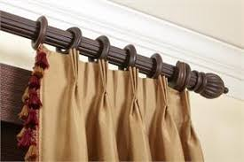 Pinch Pleat Drapery Panels Custom Curtains U0026 Drapes Proudly Sewn In Usa Bestwindowtreatments Com