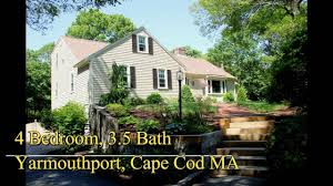 90 oakmont road cummaquid cape cod home for sale youtube
