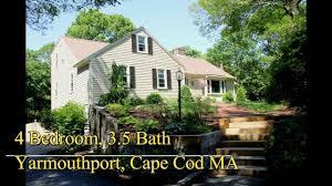 90 oakmont road cummaquid cape cod home for sale youtube